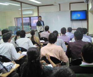 Project Sucess Factor- session by Manindra Shankar