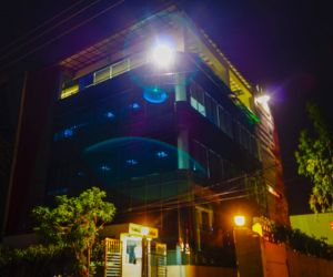 Shivalik Tower- Night View