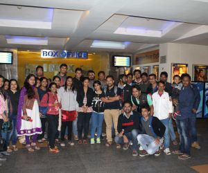 Movie time for smarTians